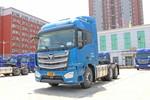 福田 欧曼EST 6系重卡 穿越版 460马力 6X4牵引车(BJ4259SNFKB-AA)图片