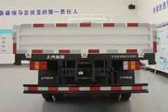 跃进 上骏X100-33 110马力 4.18米单排栏板轻卡(SH1042KFDCNZ)