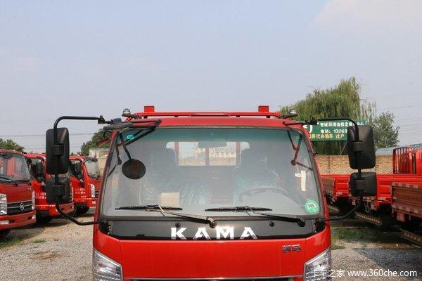 回馈客户K8福运来载货车菏泽地区强势来袭