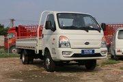凯马 锐航X1 高配版 1.5L 113马力 3.6米单排栏板微卡(国六)(KMC1031Q318D6)