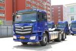 福田 欧曼新ETX 6系重卡 400马力 6X4牵引车(低顶)(BJ4253SNFKB-AP)图片
