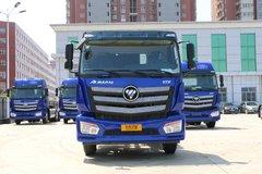 福田 欧曼新ETX 6系重卡 270马力 4X2车牵引车(高顶)(BJ4182SLFHA-AB)