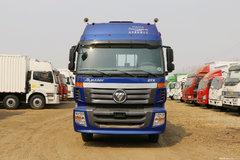 福田 欧曼ETX 6系 320马力 4X2 中置轴轿运车(BJ5183TCL-AB)