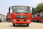 东风商用车 天锦中卡 140马力 4X2 7.1米栏板载货车(DFH1120BXV)图片