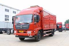 东风商用车 天锦VR 180马力 4X2 6.75米仓栅式载货车(DFH5180CCYBX3JV) 卡车图片