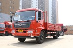 东风商用车 天锦VR 180马力 4X2 6.75米栏板载货车(DFH1180BX3JV)图片