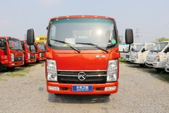 凯马 凯捷M6 116马力 4.2米单排仓栅式轻卡(KMC5046CCYA33D5)图片
