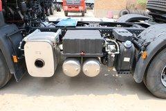 东风商用车 天龙重卡 450马力 6X4牵引车(法士特)(DFH4250A4) 卡车图片