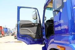 福田 欧曼新ETX 6系重卡 430马力 6X4牵引车(BJ4253SMFKB-AB)