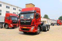 东风商用车 天龙VL重卡 2019款 400马力 6X4牵引车(DFH4250A4) 卡车图片