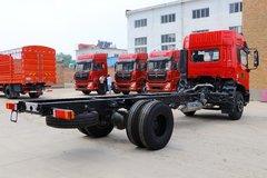 东风商用车 天锦KR 230马力 4X2 6.8米单排栏板载货车(DFH1180E3) 卡车图片
