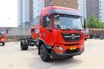 东风商用车 天锦KR 230马力 4X2 6.8米排半栏板载货车(DFH1180E3)图片