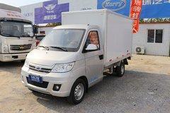 开瑞 优劲 加长版 创富型 1.5L 116马力 汽油 2.9米单排厢式微卡(国六)(SQR5024XXYH08)图片