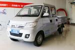开瑞 优劲 舒适型 1.5L 116马力 汽油 2.5米双排栏板微卡(国六)(气囊)(SQR1024H10)图片