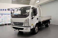 跃进 福运X300-33 115马力 4.18米单排栏板轻卡(SH1042KFDCMZ) 卡车图片
