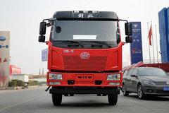 一汽解放 J6L 220马力 6X2 鲜奶运输车(鸿天牛牌)(HTN5250GNY)