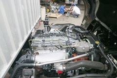 江铃 凯运强劲版 轻载型豪华款 129马力 4.08米单排厢式轻卡(宽体)(JX5042XXYXGC2) 卡车图片