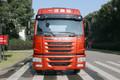 青岛解放 龙V 180马力 4X2 7.8米杂项危险物品厢式运输车(CA5182XZWPK2L5E5A80)图片
