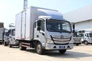 福田 欧马可S3系 143马力 3.8米排半厢式轻卡(BJ5048XXY-FE)