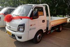 唐骏欧铃 V5系列 109马力 3.95米单排栏板轻卡(ZB1042VDD2V) 卡车图片