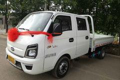 唐骏欧铃 V5系列 109马力 3.01米双排栏板轻卡(ZB1043VSD5V) 卡车图片