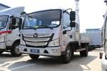 福田 欧马可S3系 110马力 3.83米排半栏板轻卡(宽轮距)(BJ1048V9JDA-FA)图片