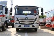 福田 欧马可S3系 156马力 4.17米单排栏板轻卡(国六)(BJ1048V9JD6-F3)