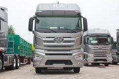 一汽解放 J7重卡 四季版 550马力 6X4 牵引车(液力缓速器)(CA4250P77K25T1E5) 卡车图片