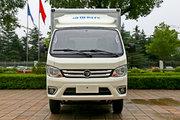 福田时代 小卡之星1 116马力 3.8米排半厢式微卡(BJ5040XXY-AA)