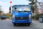 凯马 凯捷M6 130马力 4X2 自装卸式垃圾车(KMC5046ZZZA33D5)
