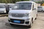 长安轻型车 睿行M60 2019款 商务型 109马力 5座 1.5L厢式运输车(国五)图片