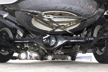 长安轻型车 睿行M60 2019款 标准型 116马力 6座 1.5L 汽油 平顶背掀门轻客(国六)图片