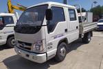 福田时代 小卡之星Q2 1.5L 116马力 汽油 3.05米双排栏板微卡(国六)(BJ1035V4AV5-51)图片
