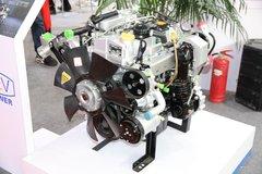 云内动力D20TCIF1 127马力 2L 国六 柴油发动机