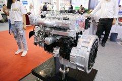 云内动力D30TCIF3 158马力 国六 柴油发动机