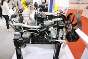云内动力D67TCIF1 286马力 6.7L 国六 柴油发动机