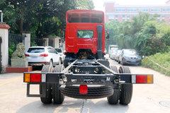 东风柳汽 新乘龙M3中卡 200马力 4X2 7.8米厢式载货车(LZ5180XXYM3AC1) 卡车图片