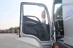 福田 欧马可S5系 超级卡车 220马力 8.1米排半厢式载货车(国六)(BJ5186XXY-1A) 卡车图片