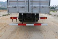 福田 瑞沃ES5 220马力 4X2 6.8米厢式载货车(BJ5184XXYKPFN-01) 卡车图片