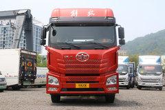 青岛解放 JH6重卡 卓越版 430马力 6X4危化品牵引车(凸地板)(CA4250P26K15T1E5A81)图片