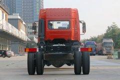 东风商用车 天锦KR 230马力 4X2 8米厢式载货车(国六)(DFH5180XXYE8)