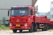 三环十通 昊龙 270马力 8X2 8.7米栏板载货车(STQ1311L16Y4A5)