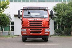 青岛解放 龙V 220马力 6X2 腐蚀性物品罐式运输车(锡宇牌)(法士特)(WXQ5253GFWC5)