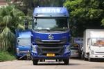 东风柳汽 乘龙H5中卡 220马力 4X2 9.7米厢式载货车(国六)(LZ5181XXYH5AC1)图片