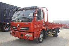 东风 福瑞卡F7 130马力 4.17米单排栏板轻卡(4.2T后桥)(EQ1043S8BDB) 卡车图片