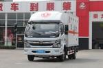 东风 凯普特K6-L 150马力 4.17米气瓶运输车(EQ5041XRQ8BDBACWXP)图片