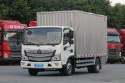 福田 欧马可S3系 143马力 4.01米鲜活水产品运输车(顺肇牌)(SZP5040TSCBJ11)