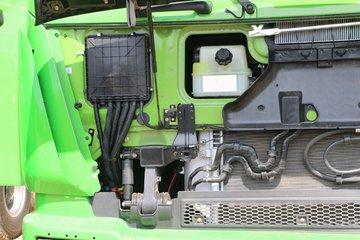 福田 欧曼GTL 9系重卡 400马力 6X4 5.6米自卸车(国六)(BJ3259Y6DLL-02)图片