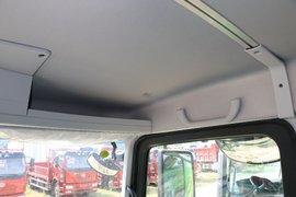 欧曼GTL自卸车驾驶室                                               图片