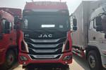 江淮 格尔发K5W重卡 290马力 6X2 7.8米仓栅式载货车(HFC5251CCYP2K3D46S2V)图片